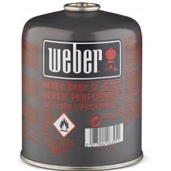 Plynová kartuša Weber
