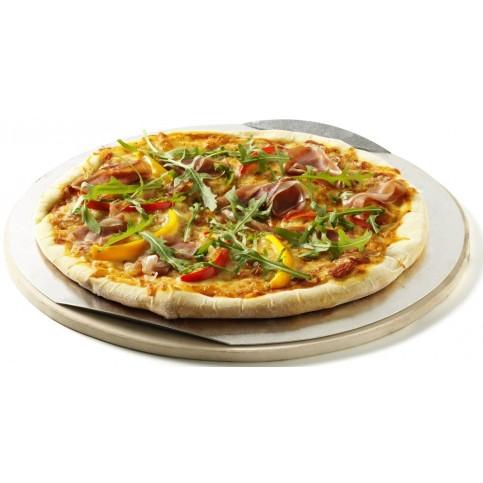 Kameň na pizzu, Ø 36,5 cm
