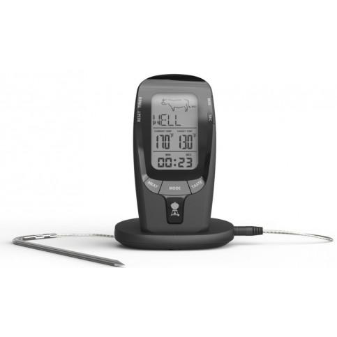 Digitálna termosonda