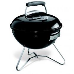 Gril Weber Smokey Joe Premium čierny, 37 cm