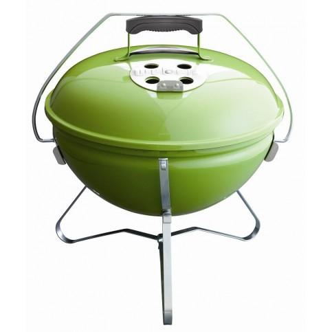 Gril Weber Smokey Joe Premium - šalviový