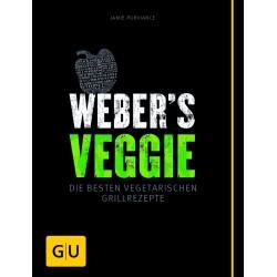 Weber vegetariánske grilovanie