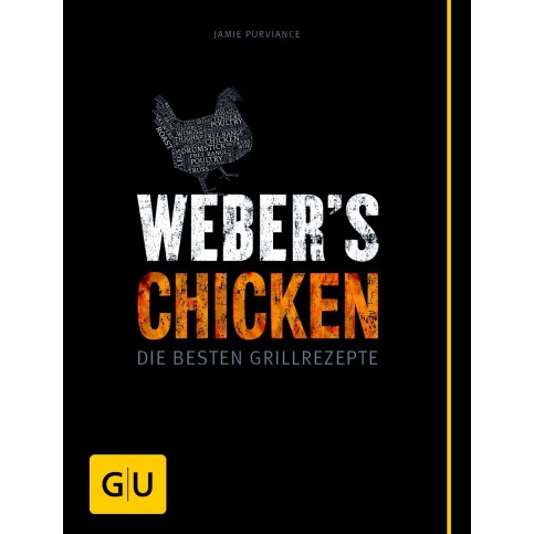 Weber grilovanie: Kuracie mäso