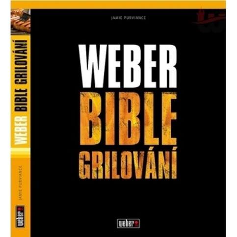 Weber Biblia grilovanie