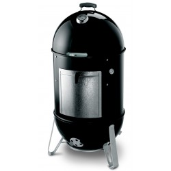 Weber udiareň Smokey Mountain Cooker, 57 cm