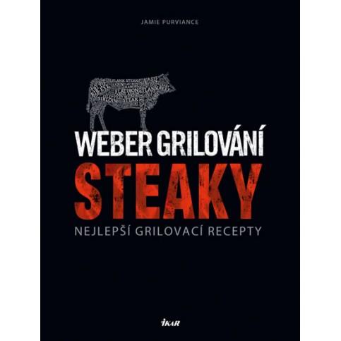 Weber grilované Steaky
