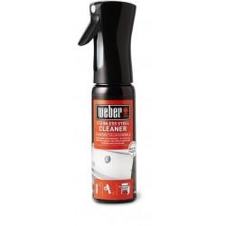 Weber čistič na ušľachtilú oceľ