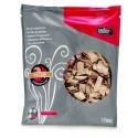 Údiace lupienky Fire Spice Chips, pekanový orech