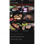 TermosondaWeber iGrill 3 -  náhľad aplikácie pre Iphone