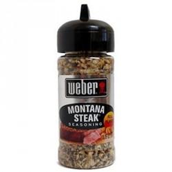 Korenie Weber Montana Steak 107 g