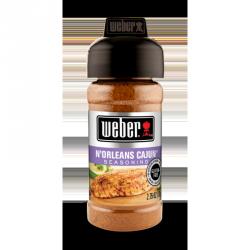 Korenie Weber New Orleans Cajun Seasoning 142 g