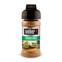 Korenie Weber Veggie grill 128 g