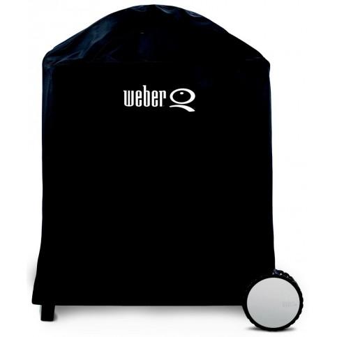 Weber ochranný obal Premium pre modely Q200 / 2000 s pojazdným vozíkom