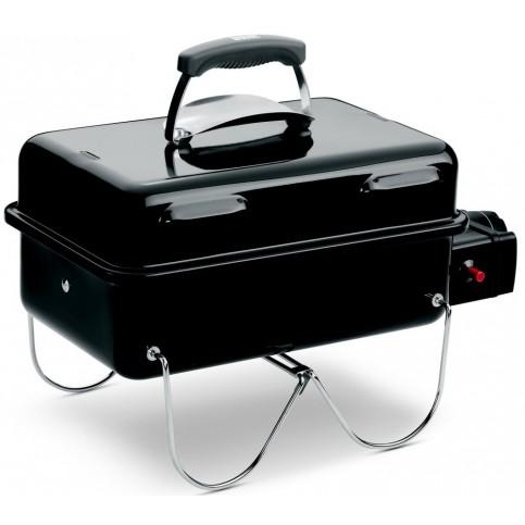 Prenosný plynový gril Go Anywhere