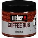 Korenie Weber Coffee Rub 355 g