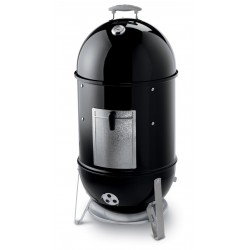 Weber udiareň Smokey Mountain Cooker, 47 cm
