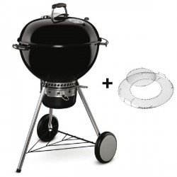 Gril Weber Master Touch GBS 57 cm, čierny