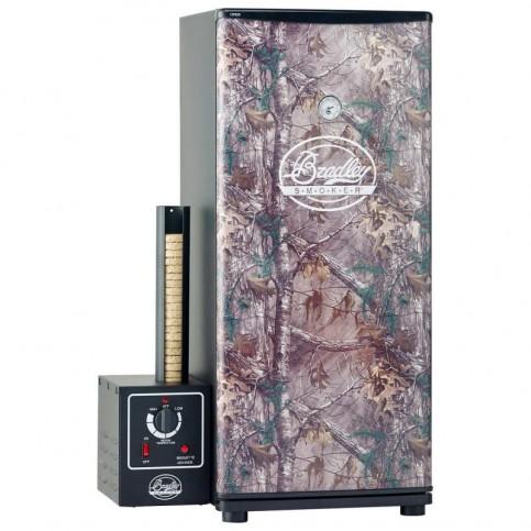 Udiareň Bradley Realtree XL Camo Smoker 6