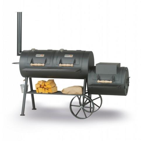Záhradný gril Smoky Fun Party Wagon 24