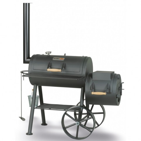 Záhradný gril Smoky Fun Tradition 6