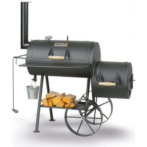 Záhradný gril Smoky Fun Euro Smoker