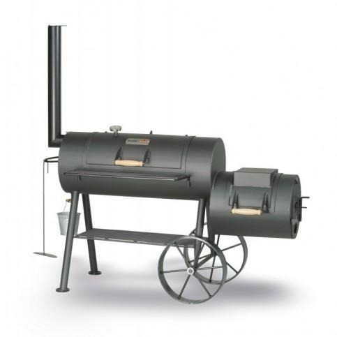 Záhradný gril Smoky Fun Party Wagon 5
