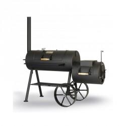 Záhradný gril Smoky Fun gril Party Wagon 6