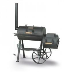 Záhradný gril Smoky Fun Tradition 5
