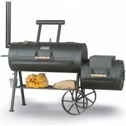 Záhradný gril Smoky Fun Party Wagon 20