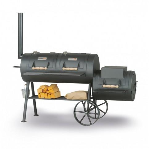 Záhradný gril Smoky Fun Party Wagon 28