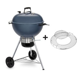 Gril Weber Master Touch GBS C-5750 modrý