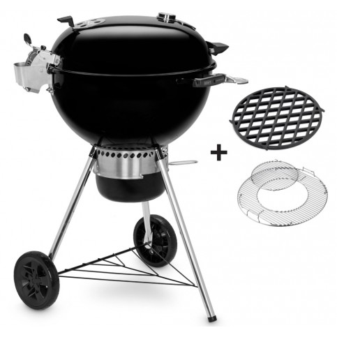 Gril Weber Master Touch GBS Premium SE E-5775