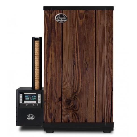 Udiareň Bradley Smoker 4 Teak Wood