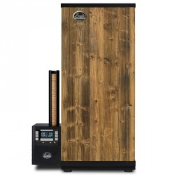 Udiareň Bradley Smoker 6 Hickory Wood