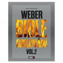 Weber bible grilování  II