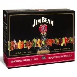 Brikety na údenie Bradley Smoker Jim Beam 120 ks