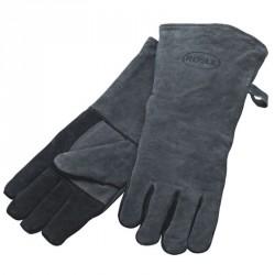 Kožené rukavice Rösle