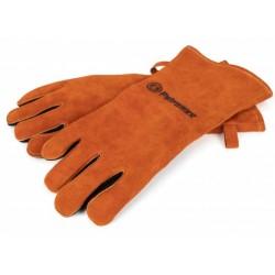 Kožené rukavice Petromax Aramid Pro 300
