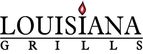 LOUISIANA GRILY
