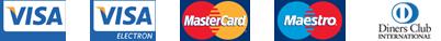 Akceptace platebních karet
